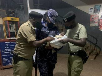 Police hunt for mother of baby dumped at City Square
