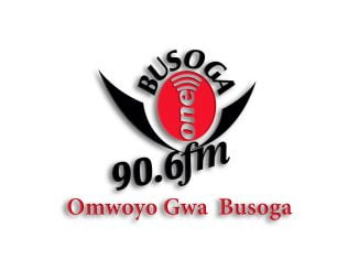 Busoga One Radio Logo