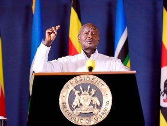 President Museveni address 2021