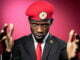 Bobi Wine rallies NUP leaders to mobilize people to defend his victory