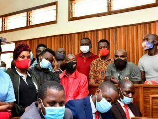 Bobi Wine supporters denied bail