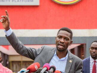 MPs react to Bobi Wine's withdrawal of presidential election petition