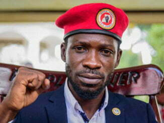 Bobi Wine withdraws election petition citing bias