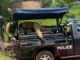 Body of Uganda Police officer found hanging from a tree