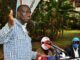 I haven't retired from the struggle to liberate Uganda - Dr Kizza Besigye