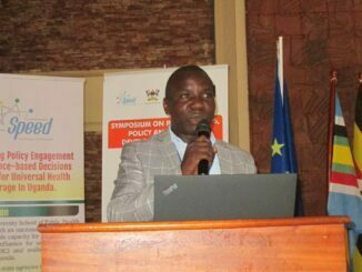 Community Health Insurance Scheme in Uganda fails to register targeted clients