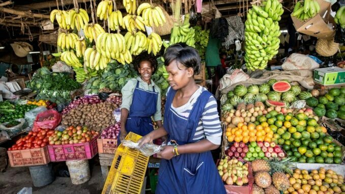 What next for Uganda's agricultural surplus?