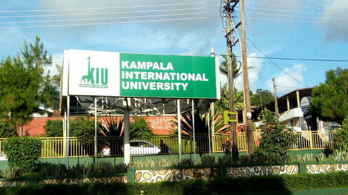 Private universities in Uganda resume ahead of official reopening