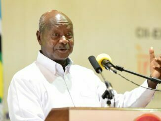Museveni plans to end poverty in Uganda in 5 years