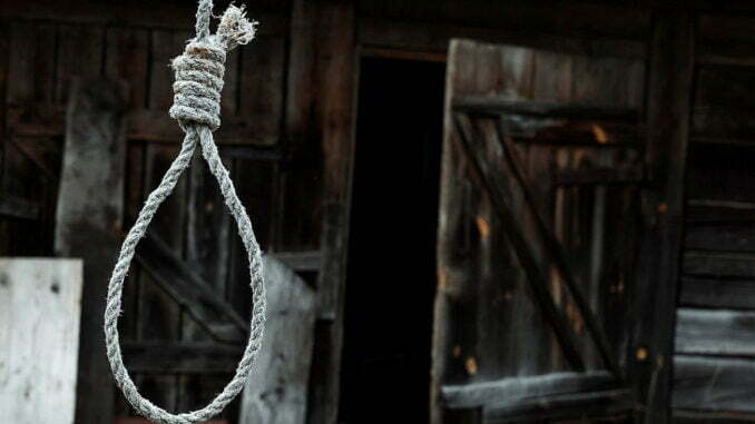 Woman commits suicide over failed relationship