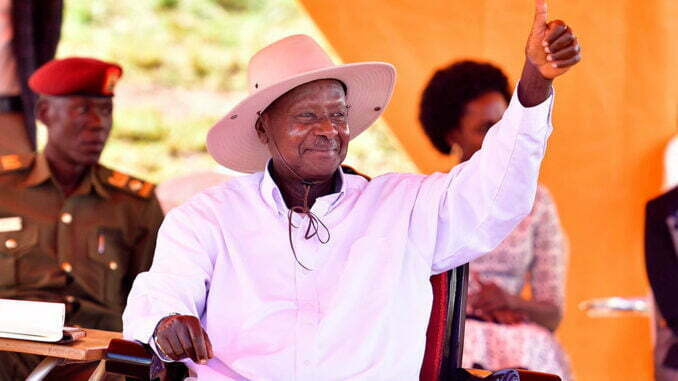 Army brutality, unfulfilled pledges cost Museveni votes from the Islands