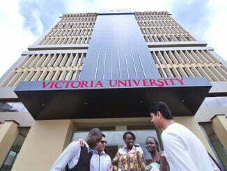 Victoria University Kampala cuts tuition, functional fees for new entrants