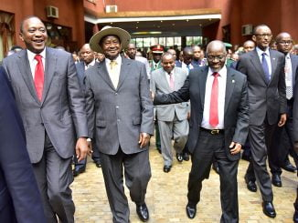East African leaders told to learn from Magufuli's mistakes and achievements