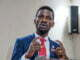 Bobi Wine arrested over protests in Kampala, driven back to Magere