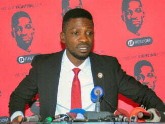 Museveni can't kill, jail all protestors, says Bobi Wine as he calls for peaceful protest