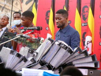 EC tells Kyagulanyi to stop misleading Ugandans, move on