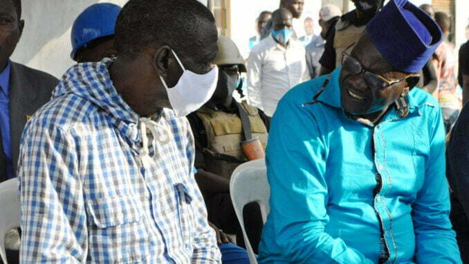What next for FDC after loss to NRM, NUP in 2021 general election?