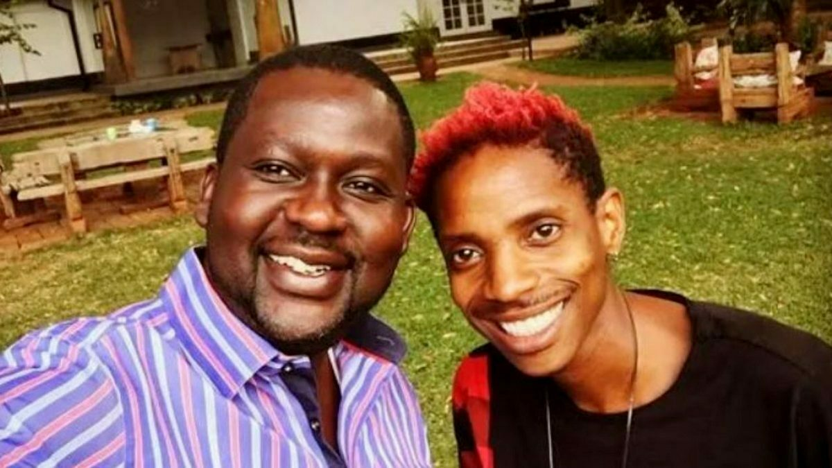 Eric-Omondi-with-his-mentor-Churchill-Ndambuki