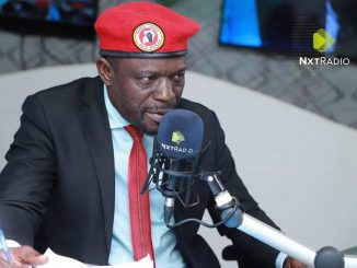 Armed men raid Bobi Wine brother's home, kidnap his 15-year-old son