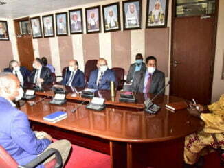 Kadaga woos Turkish investors for Uganda's agro-processing industry