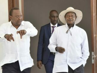 Kenya-Uganda trade woes: President Museveni rejects calls for retaliation