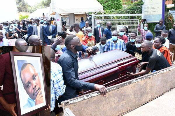 Lawyer Bob Kasango to be buried in Fort Portal, Court orders