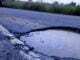 Shs 89 billion Gulu-Nimule highway develops potholes