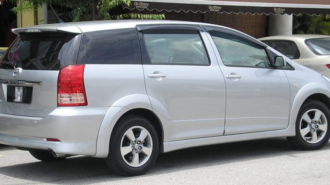 Toyota Wish currently most targeted by car thieves - Uganda Police