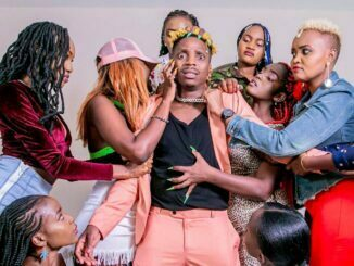 No laughing matter – Kenyan comedian Eric Omondi stopped being funny