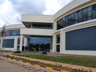 Uganda police building technology interface with NIRA to access data