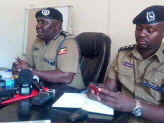 Uganda police warns public against planned violent protests