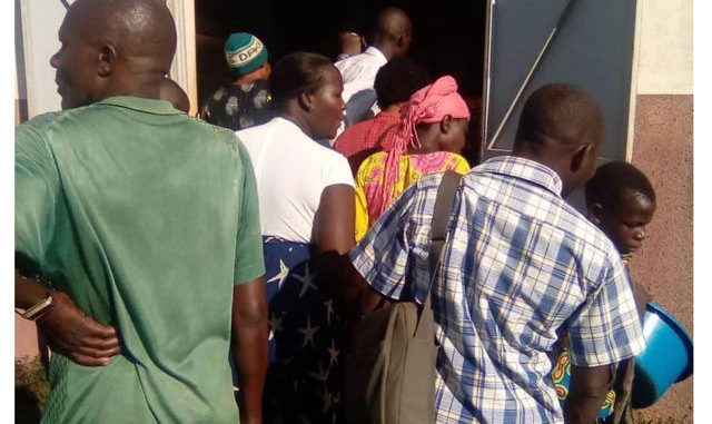Kamuli woman kills husband for denying her conjugal rights