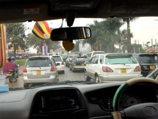Ugandans to pay Shs 200,000 annually for car license