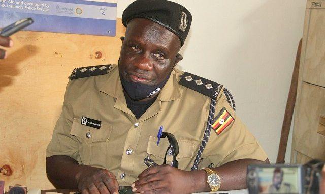 Police investigates dropped leaflets threatening Indians in Jinja city
