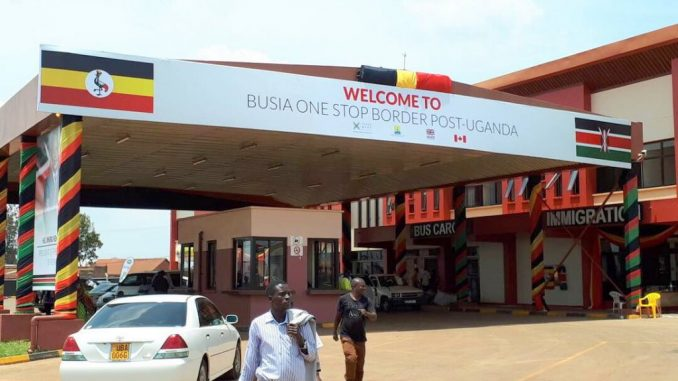 Busia COVID-19 task force wants border closed over Indian variant
