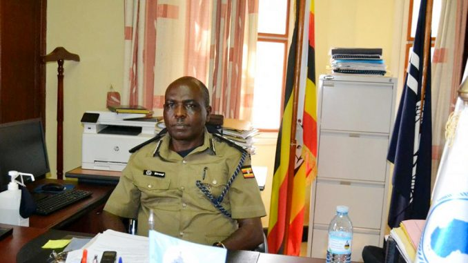 Interpol-Uganda unveils online applications to reduce extortion, crowding