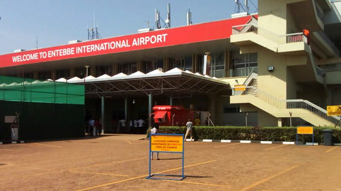 How to transfer to and from Uganda's Entebbe International Airport