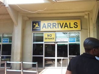 How to transfer to and from Uganda's Entebbe Airport