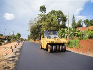 Acacia avenue to be closed off for Museveni's swearing-in ceremony