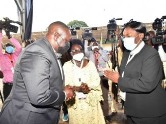 Oulanyah trounces Kadaga to become Speaker of 11th Parliament