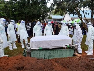 Mukono task force bans burials without COVID-19 examination