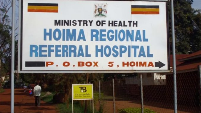 Hoima hospital under probe for allegedly chasing COVID-19 patients
