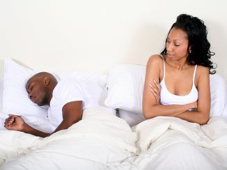 Dear men, if your woman does these, let her go or regret forever