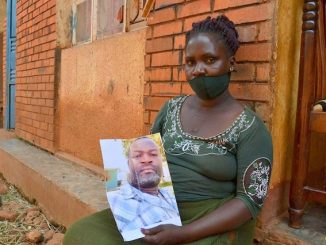 Give us our father or his dead body, family pleads with President Museveni