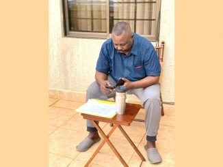 Speaker Jacob Oulanyah working from home, he is not ill - Parliament