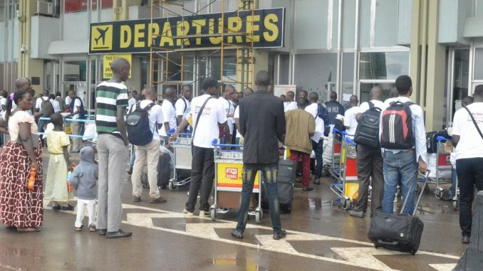 Uganda labour export companies in crisis as flights to UAE are suspended