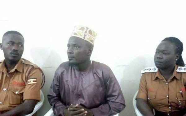 Two remanded over murder of Gen. Katumba's daughter and driver