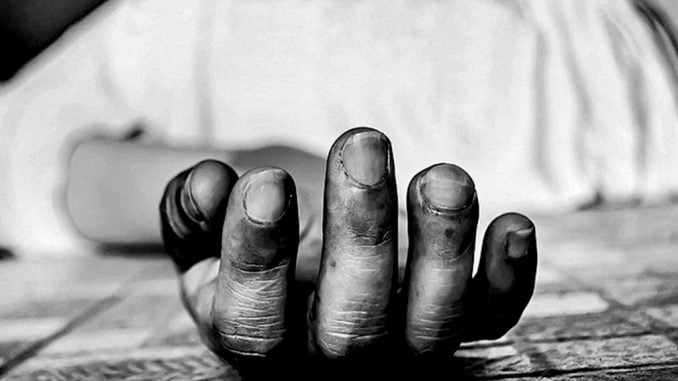 Ugandan man detained for wife beating, commits suicide in police cell