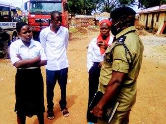 Five teachers arrested for conducting lessons despite COVID-19 restrictions