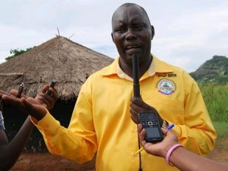 Three South Sudanese nationals arrested for illegal entry into Uganda